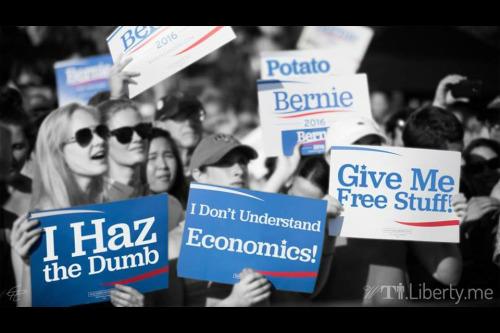 Democrats Are Dumb