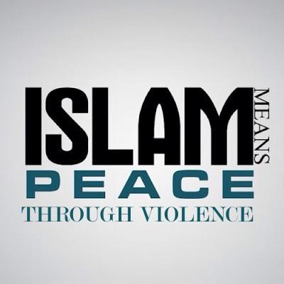 Peace Through Violence