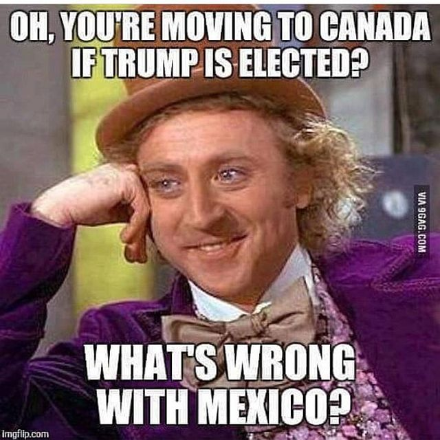What's Wrong With Mexico